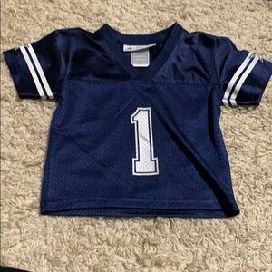 🌈4/$25🌈 NWOT Dallas Cowboys Jersey